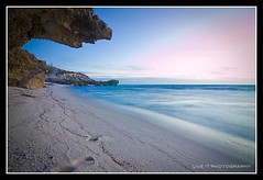 North Beach, W. Australia (Live.It.Photography) Tags: sunset beach canon sand rocks waves australia perth northbeach canon7d