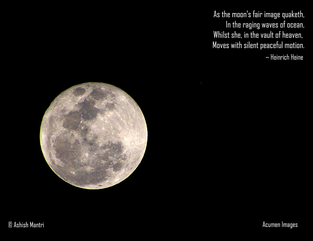 As the Moons Fair Image