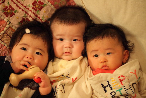 SORA, Rihito & Youri