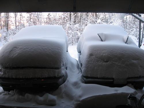 Snowpocalypse2 DC Feb 2010 Loudoun County 15