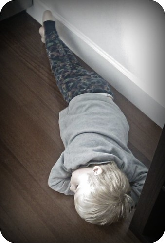 sunday morning time out