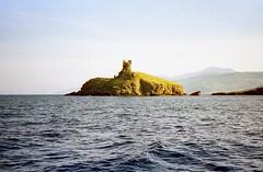 930618  Iles Finocchiarola, off Corsica (rona.h) Tags: france june corsica 1993 cacique ronah finocchiarola ilesfinocchiarola