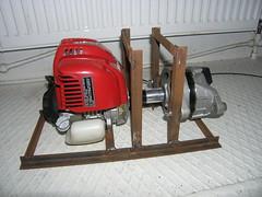 Mini Generator