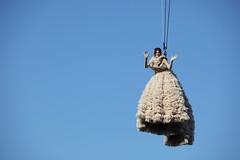 Bianca Brandolini d'Adda - Le vol de l'ange - ...