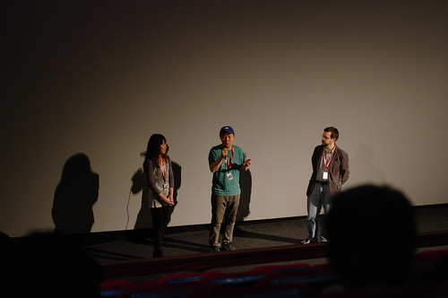 IFFR 2010: Jang Kun-Jae