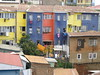 Yellow, blue and red (Peta Hatton) Tags: chile valparaiso conception seenonflickr