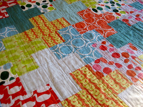 red letter day plus quilt