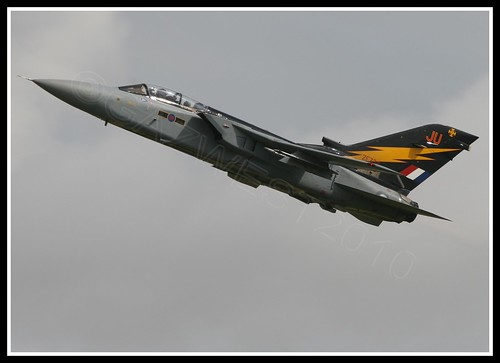 TATTOO. Tornado. ZE734. aircraft