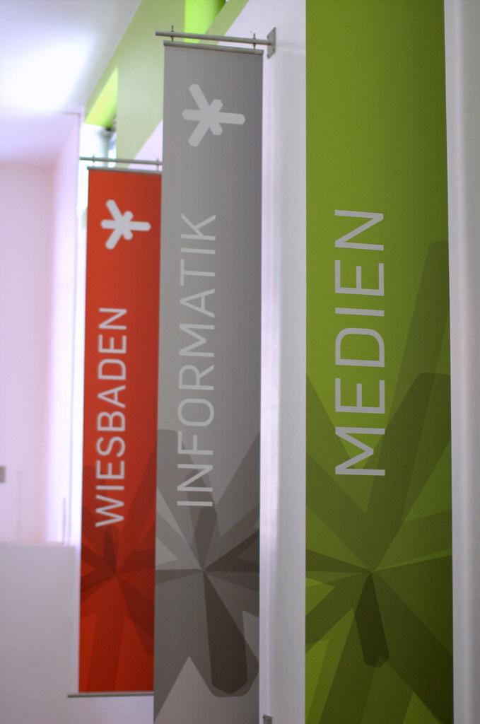 Medien Informatik Wiesbaden