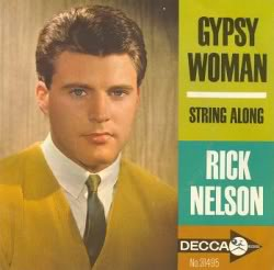 Rick Nelson - Gypsy Woman