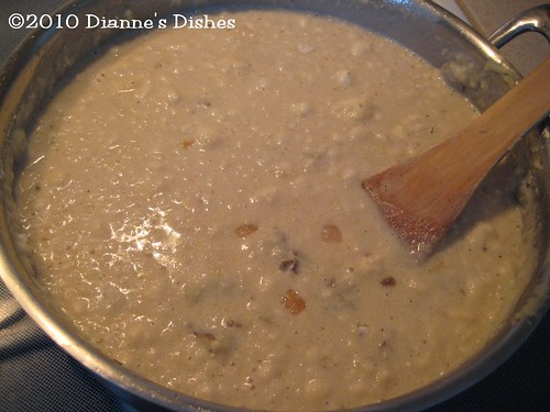 Creamy Potato Soup: Ready to Whisk