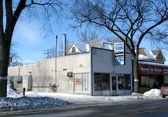 510 Sherbrook Street
