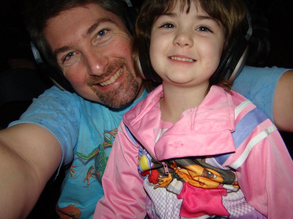 Maddie & Daddy