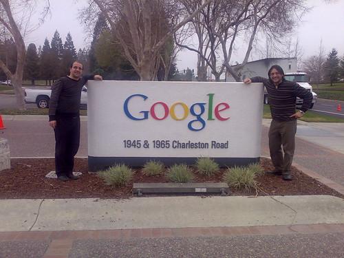 Perdersi e ritrovarsi da Google