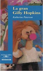 4366163757 0e7ea9fd8a m Top 100 Childrens Novels #63: The Great Gilly Hopkins by Katherine Paterson