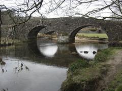 Two Bridges on Dartmoor Devon (Bridgemarker Tim) Tags: devon rivers dartmoor twobridges devonbridges