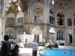 Kashan bazaar (7) (Prof. Mortel) Tags: iran kashan