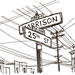harrison & 25th