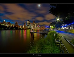 From the other side (Christolakis) Tags: longexposure night raw australia brisbane queensland kangaroopoint sigma1020 nohdr canon7d