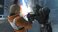 Star Wars: The Force Unleashed: Ultimate Sith Edition