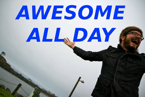 awesomeallday