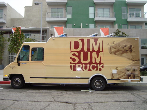 Dim Sum Truck