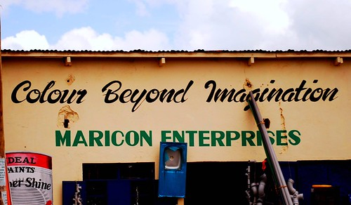 Maricon Enterprises