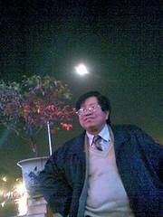 Dr.Tran Manh Tien at Thuy Ta,Bo Ho