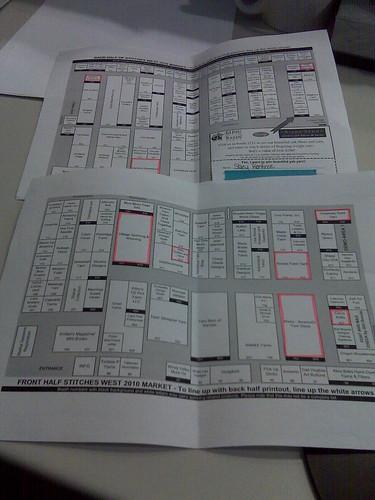The game plan...so far...