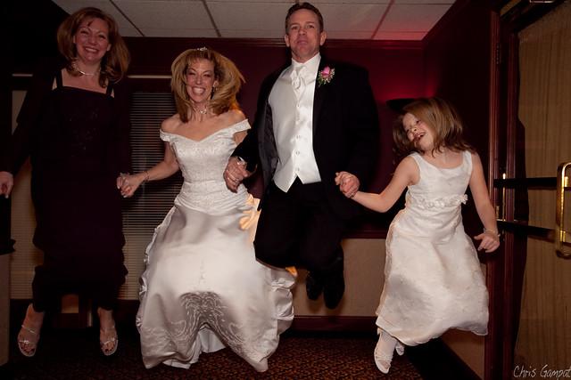 The Fun Family Photo