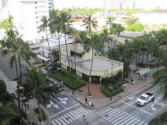 Store (BlackBirdCD) Tags: hawaii tsunami waikikibeach