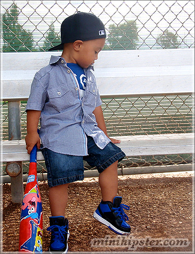 JARED. MiniHipster.com: children's childrens clothing trends, kids street fashion, kidswear lookbook