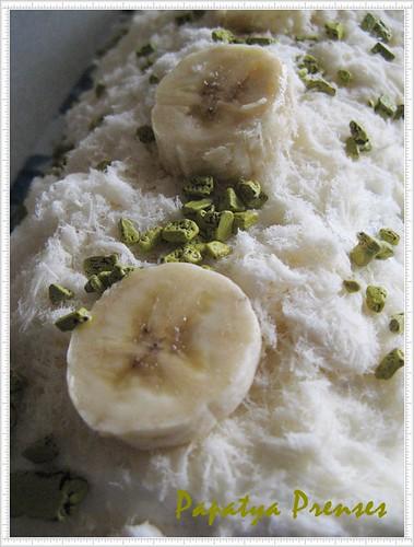 salepli muzlu pasta