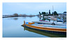 Escenas de la Albufera (Juan Miguel) Tags: españa lake seascape water valencia landscape lago spain agua europa europe sony paisaje spanien spagne tamron1750 alpha700 ostrellina albubfera