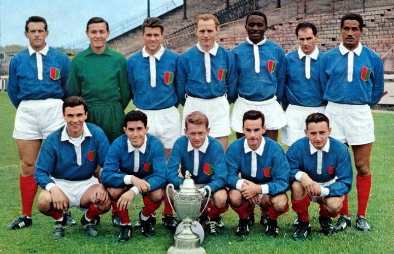 sedan 1960-61