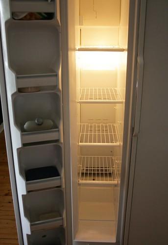 64 - The Freezer