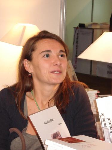 Calouan par Marie Tafforeau