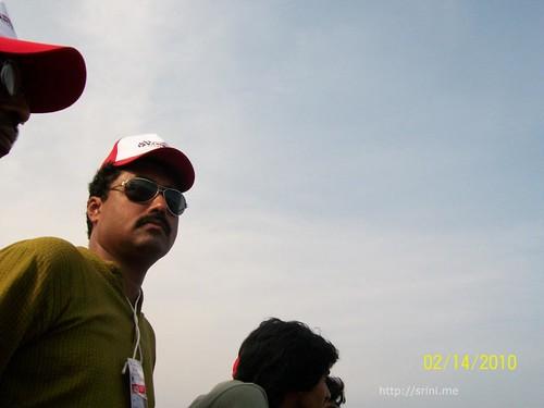Srini S Blog March 2010