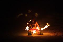 IMG_9931_20100130_cb808 (CharlieBoy808) Tags: show boy college girl fiji canon fire hawaii dancing knife center hawaiian ha kane cultural samoan keiki polynesian pcc wahine tahitian heald 40d