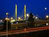 Tacoma Nights II (Chip Shotz) Tags: light nikon panasonic tacoma ts1 ft1 lightstream dmcts1