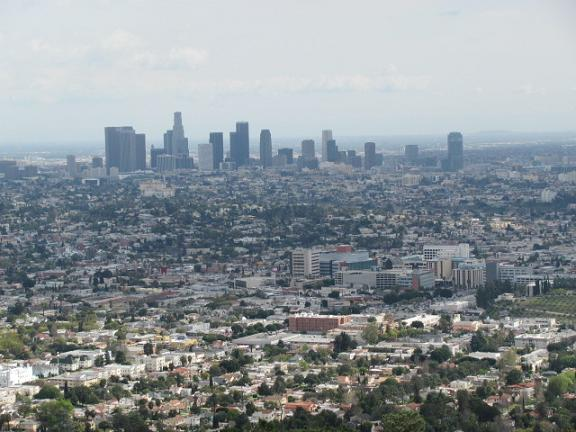 Griffith Observatory 032