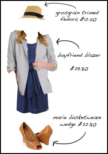 dress option 4