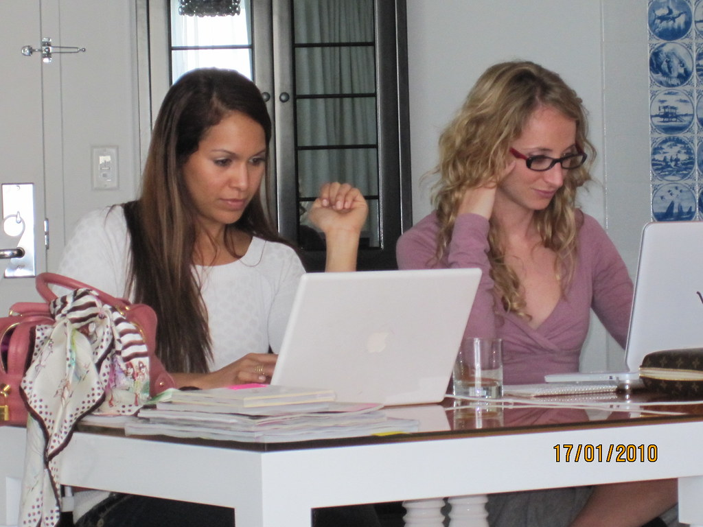 Miami Image Consultant Training Program - January 2010
