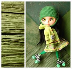 Green - 247/365 ADAD - WAW