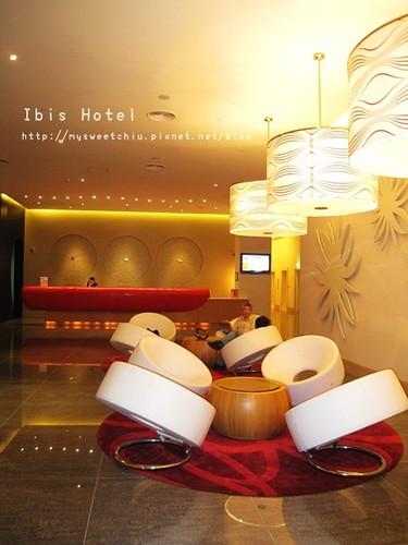 Dubai Ibis Hotel 3