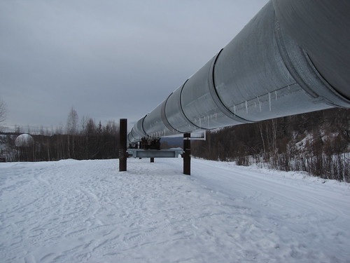 Pipeline, From FlickrPhotos
