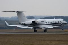 N962SS - 1121 - FlightWorks Inc - Gulfstream IV - Luton - 100311 - Steven Gray - IMG_8174