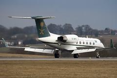 HZ-MF5 - 1532 - Saudi Arabia Government - Gulfstream G300 - Luton - 100309 - Steven Gray - IMG_8117