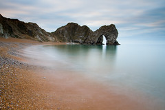 Durdle Door (Freester) Tags: dorset durdledoor canonefs1022mmf3545usm jurassiccoast leefilters 06nd dawnraid 06ndgradhard