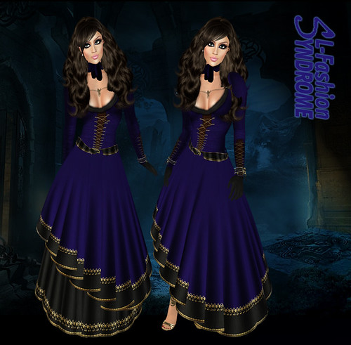 Spellbound Outfit 2